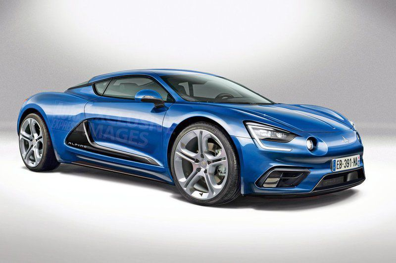 renault alpine a120 2016 a va faire mal ultimate supercars. Black Bedroom Furniture Sets. Home Design Ideas