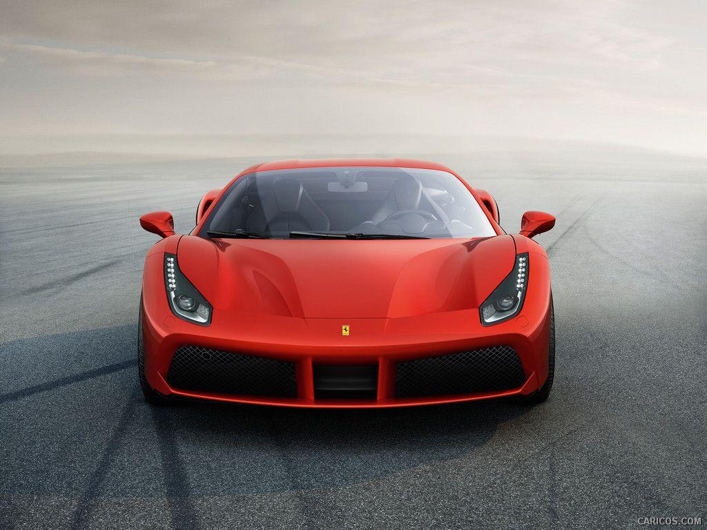 Ferrari rappelle 814 véhicules en atelier