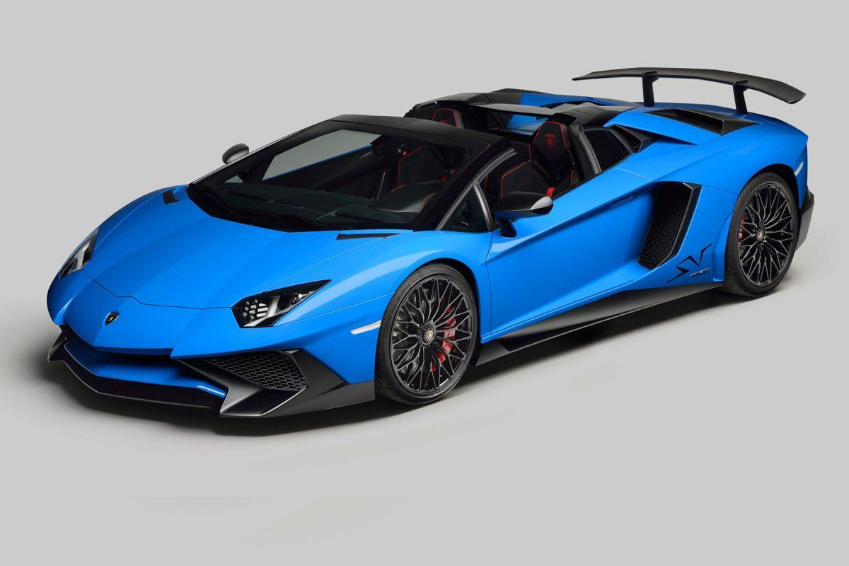 lamborghini aventador sv roadster le cabriolet le plus rapide de la marque ultimate supercars. Black Bedroom Furniture Sets. Home Design Ideas