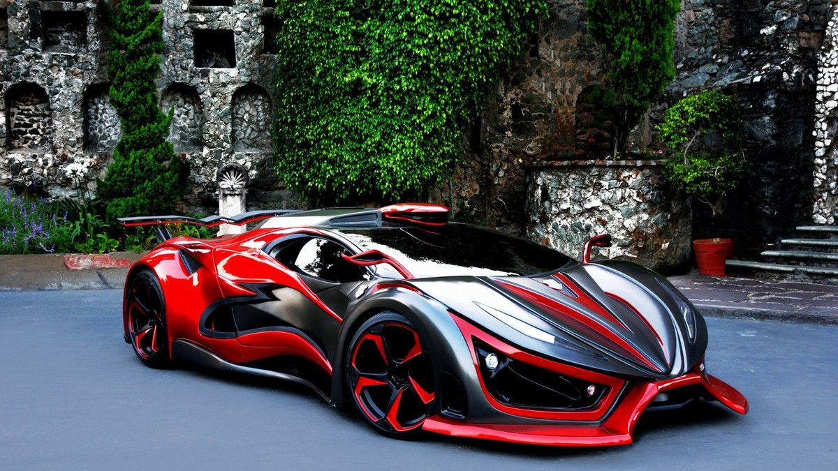 l 39 inferno nouvelle hypercar de 1400 chevaux en 2016 ultimate supercars. Black Bedroom Furniture Sets. Home Design Ideas