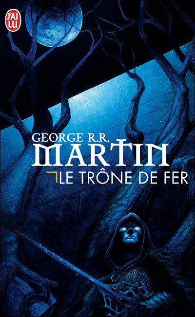 Game of thrones - George Martin