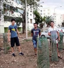 Le citoyen est le premier concerné par les espaces verts.