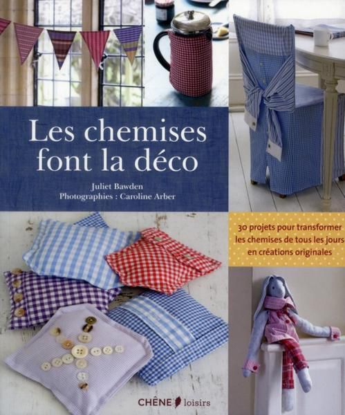 Livres couture