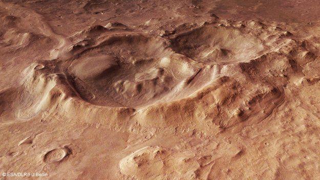 La NASA vient de sétecter des émanations dont on ne comprend pas le pourquoi ! Poussières ? Vapeur ?