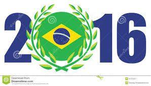 JEUX OLYMPIQUES D'ÉTÉ - Rio de Janeiro - Brésil -