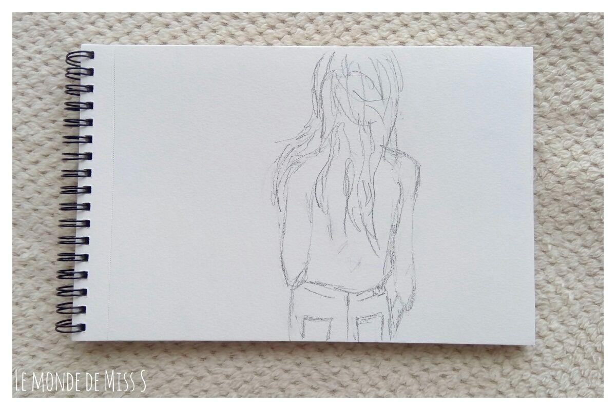 Quelques dessins en vrac #1