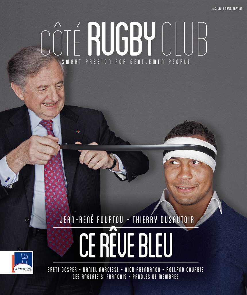 Coté Rugby Mag