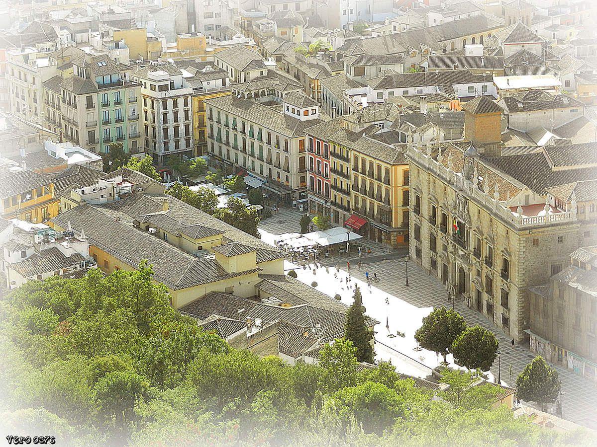 En Granada...