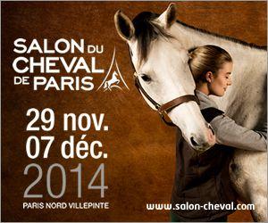 Les SHETLAND SITI étaient présents au SALON du CHEVAL de PARIS Hall 4 - Box A001 du 29 nov. 2014. au 07 déc. 2014.
