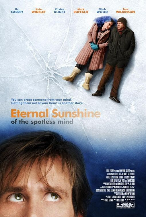 Eternal sunshine of spotless mind