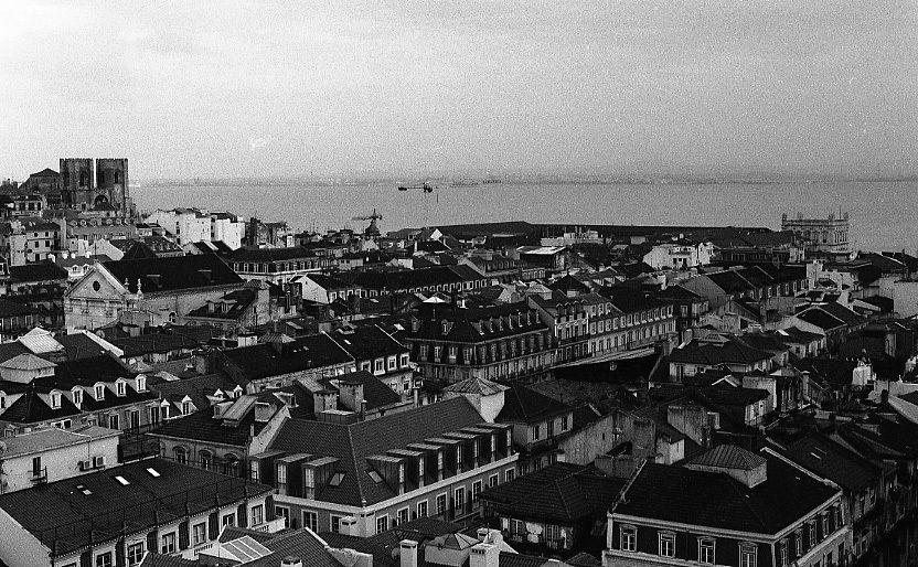Lisboa e Sintra - novembre 2014