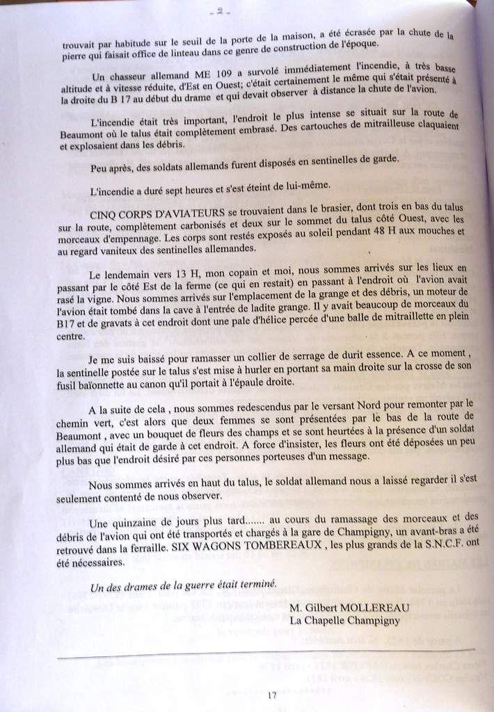 Dossier établi par Gérard Gallot sur le &quot&#x3B;slighlty dangerous&quot&#x3B;