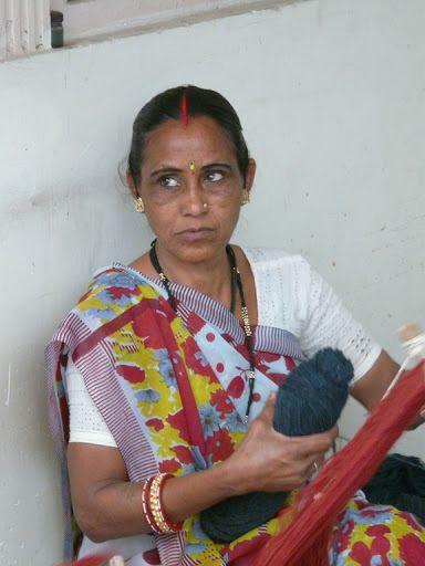 portrait du Rajasthan