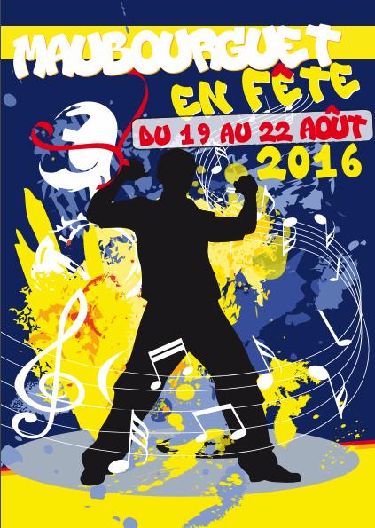 Programme des Fêtes et Rencontres de Maubourguet 2016
