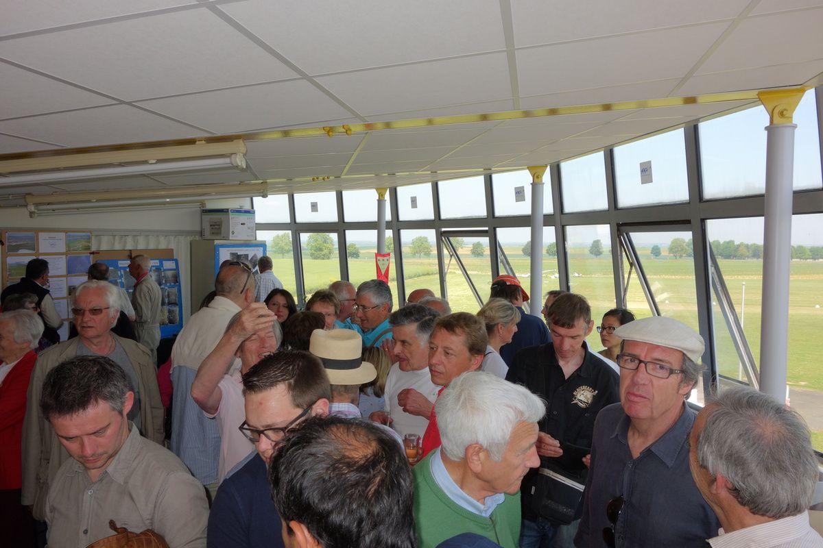"""OPERATION """"Portes Ouvertes"""" à l'Aéroclub"""