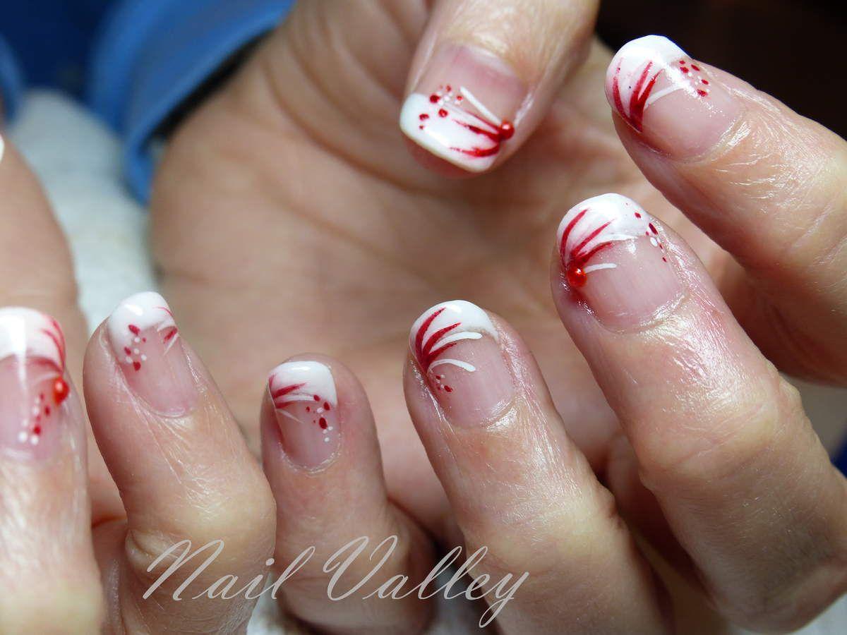 Nail art: classique simple
