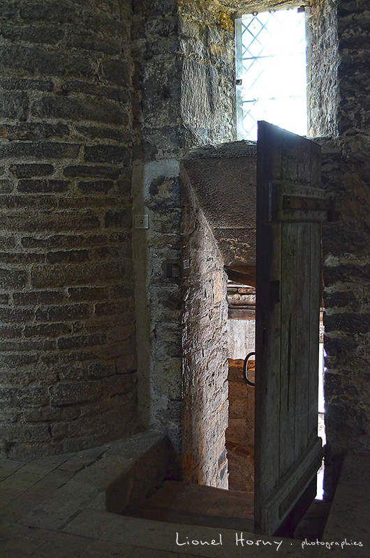 Tournus - autour de l'Abbaye St-Philibert
