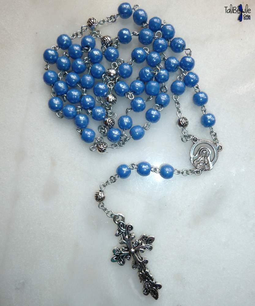 Rosarium Virginis Mariae - Chapelet rosaire