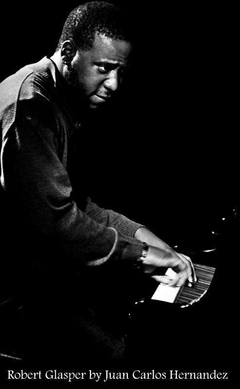 Robert Glasper &quot&#x3B; Covered &quot&#x3B;