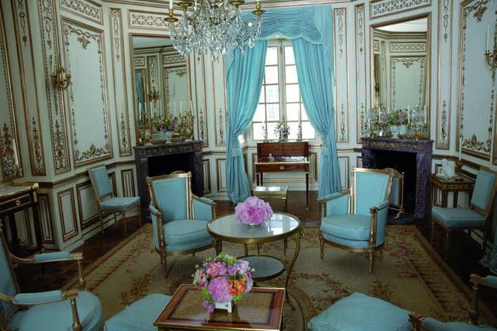 Marie Antoinette ,photo retrouvées
