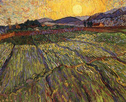 Van Gogh (24/12/1888)