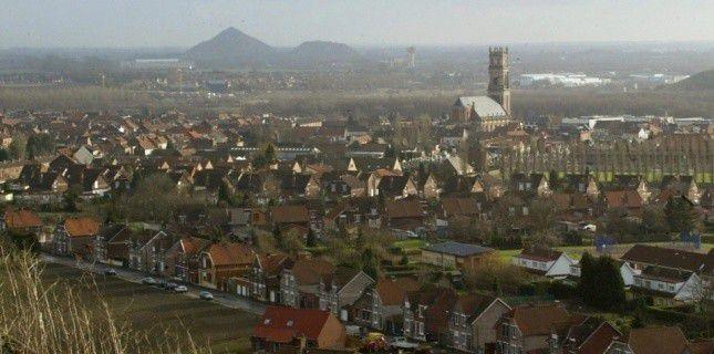 Le bassin minier du Nord Pas-de-Calais inscrit à l'Unesco