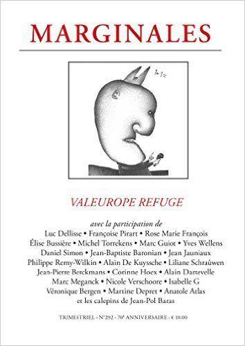 MARGINALES 292 / Valeurope / Refuge