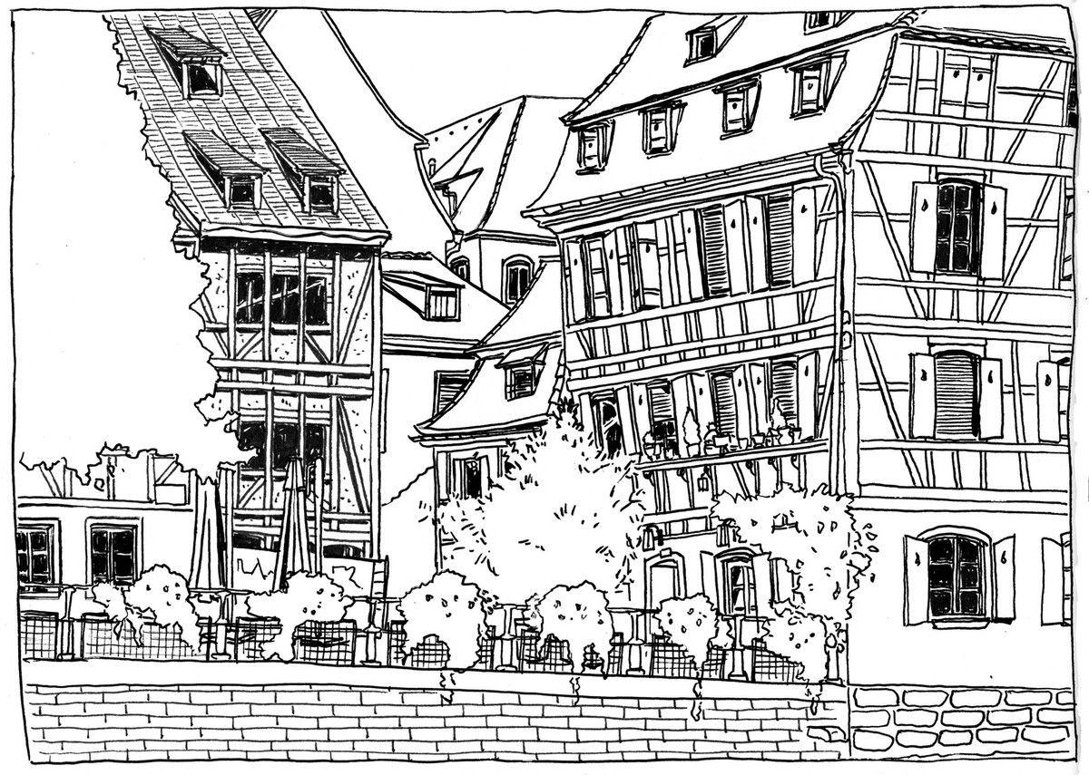 Strasbourg (Petite France)