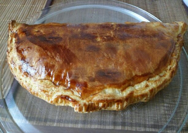 Pirojki g ant sp cialit russe toc for Specialite russe cuisine