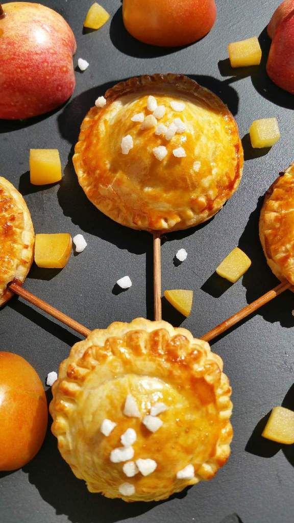 pie pops aux prunes