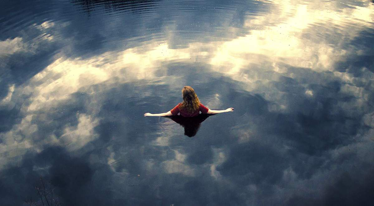 To a Morn of May - Aliza Razell