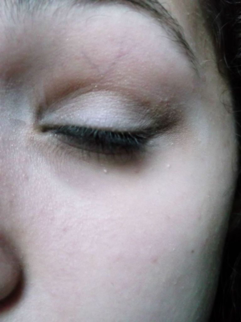 Maquillage nude