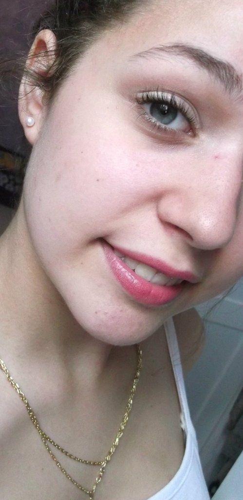 maquillage creme/doré/blanc