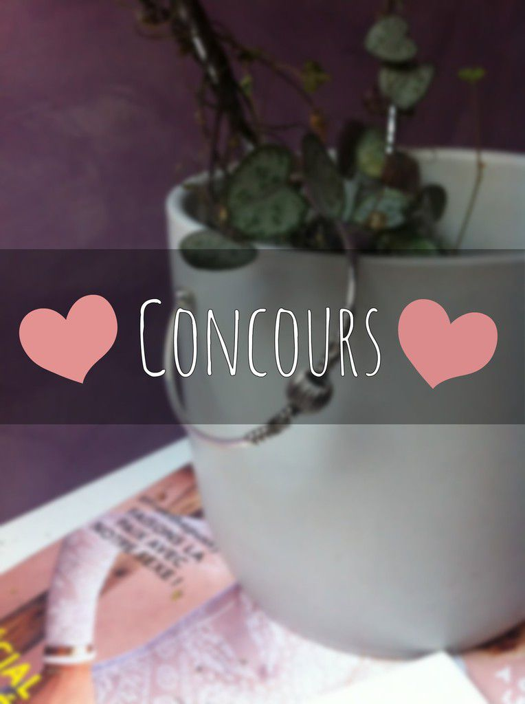 CONCOURS ��
