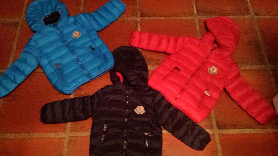 7e45ba8bcad5 Collection doudoune bébé du 12 mois au 3 ans moncler 50€ - Des ...