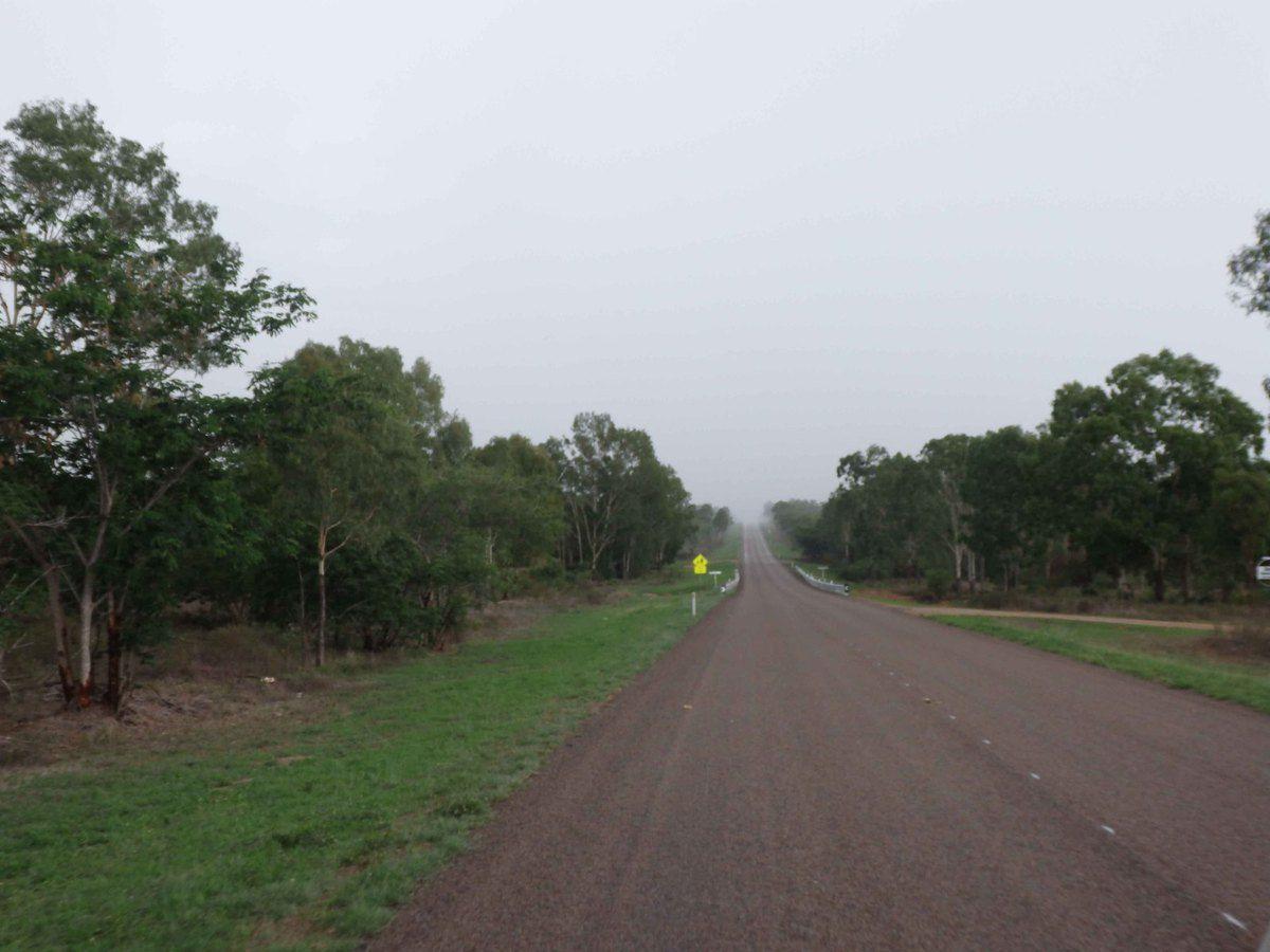 Outback : de mission beach à Hughenden