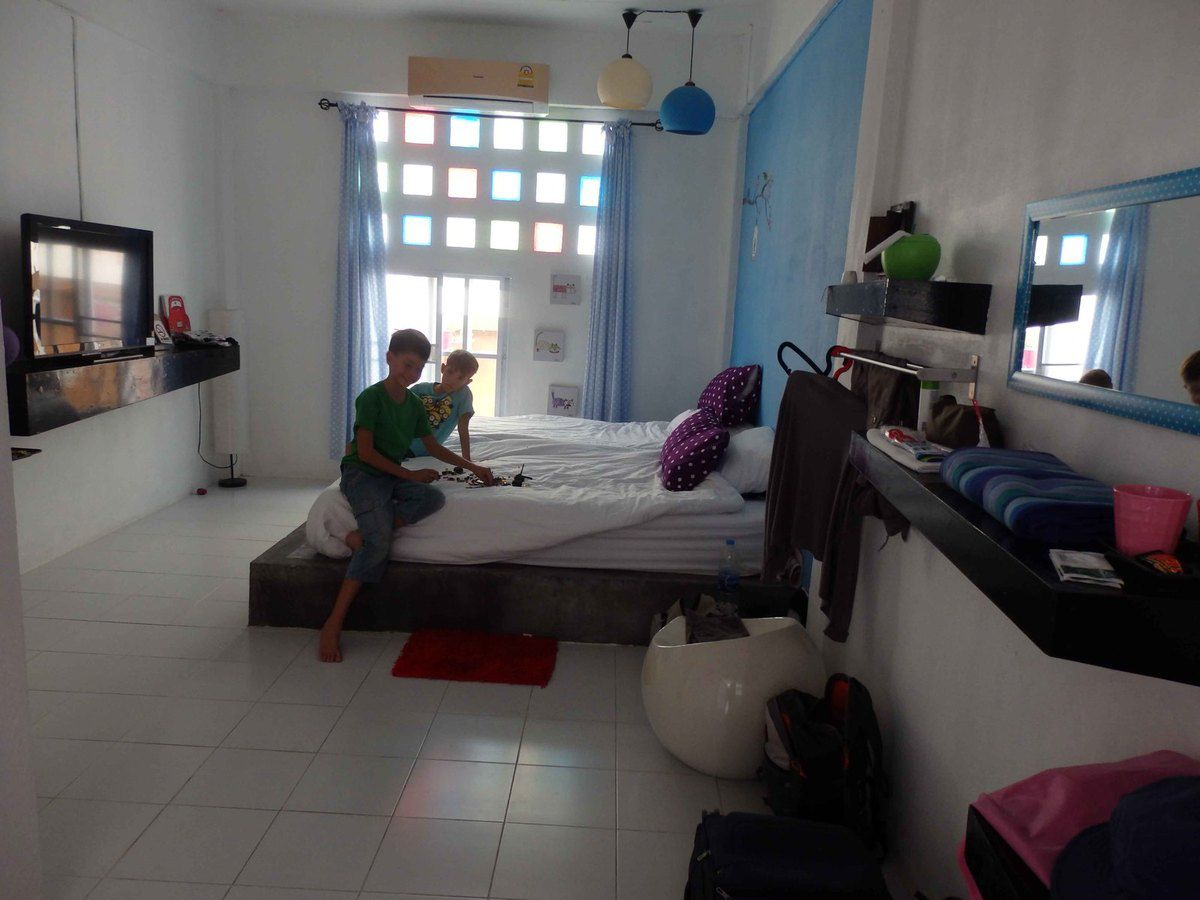 notre guesthouse