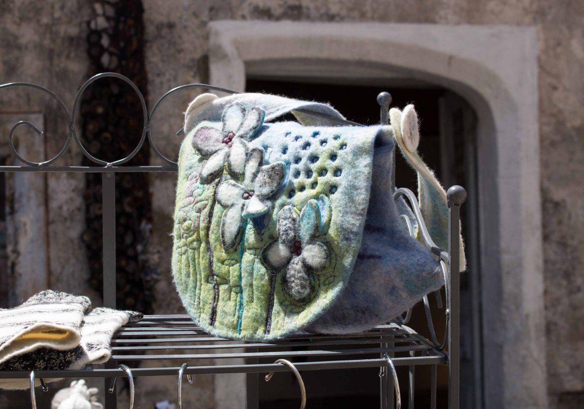 sac: Ariane Mariane