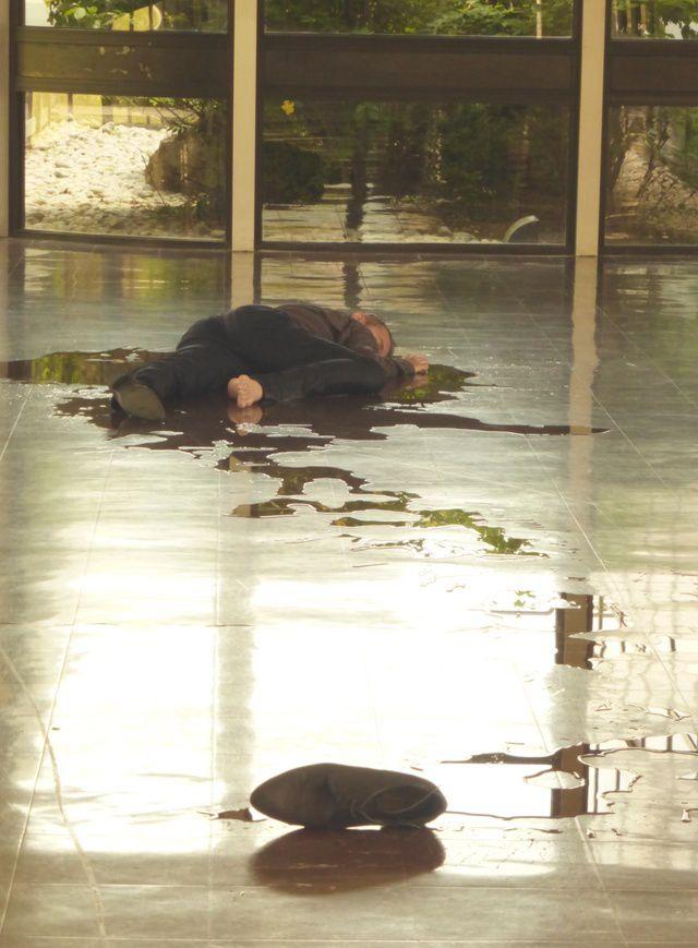 Un Ulule pour &quot&#x3B;Le temps des crocodiles&quot&#x3B; de Florence Doucet