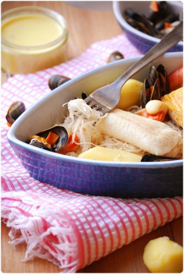 Choucroute de la mer # concours FranceAgrimer