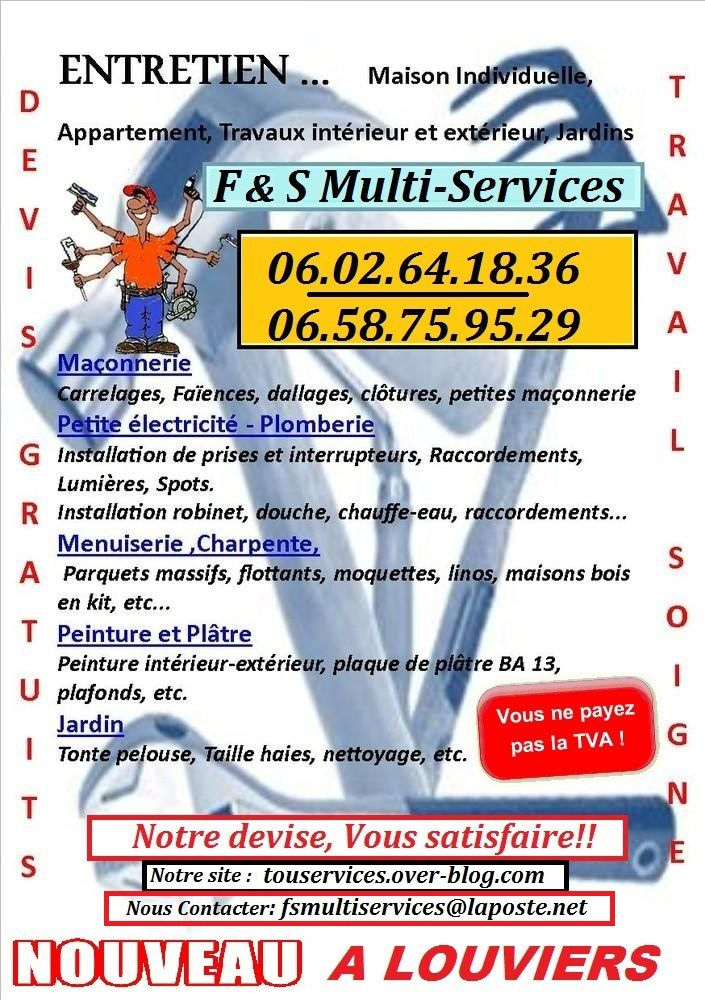 Articles Populaires F S Multi Services
