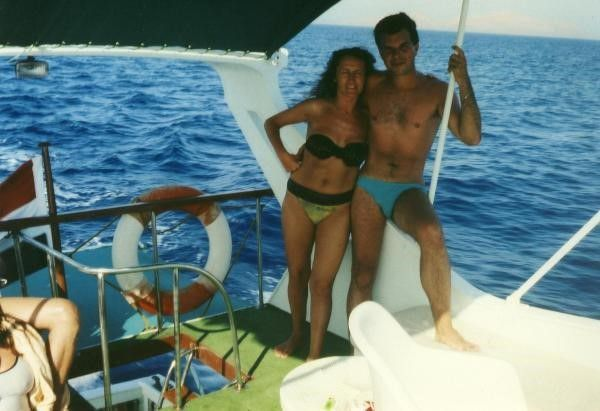 Avec Seydi, Catherine Galle