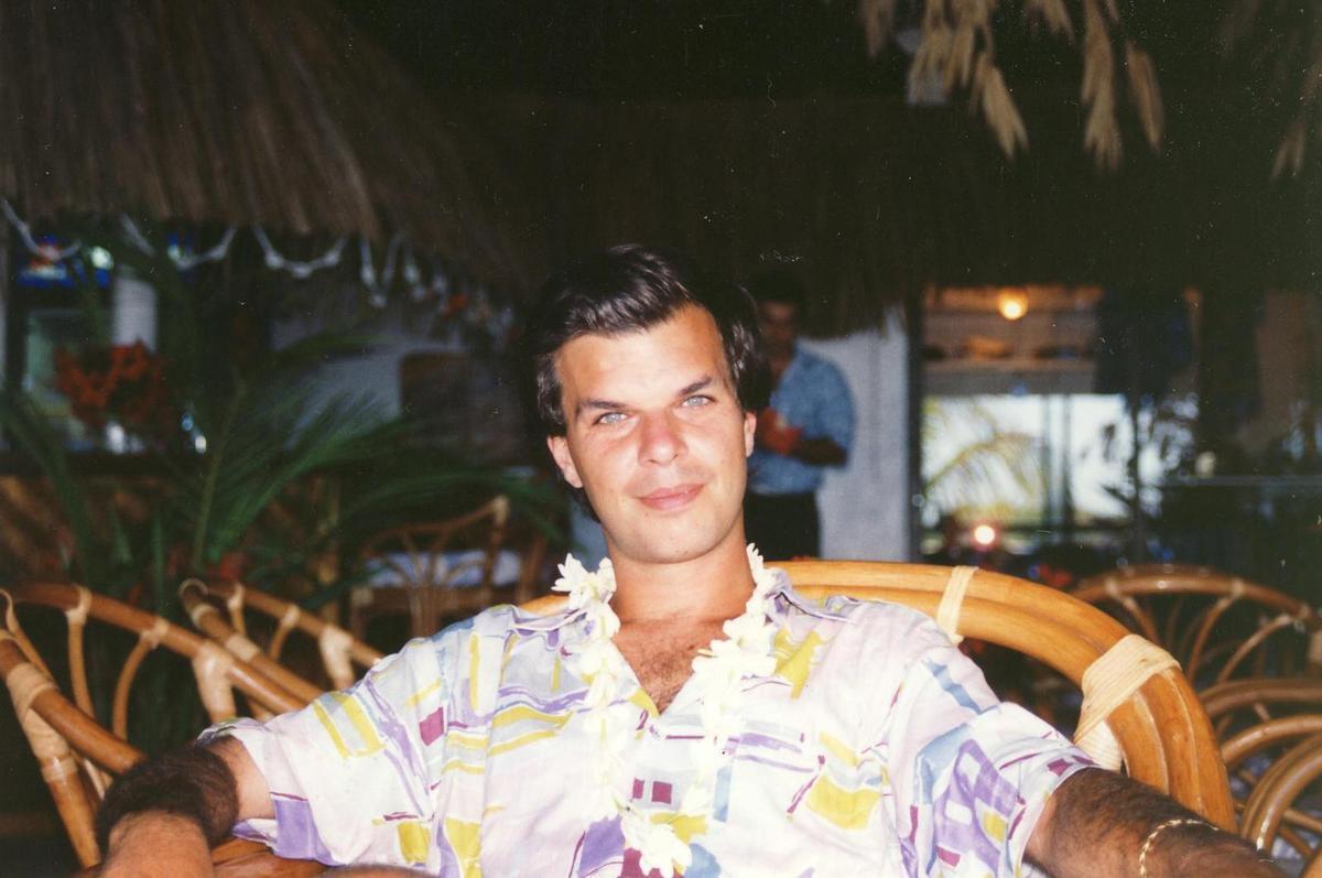1993 septembre : Polynésie Française