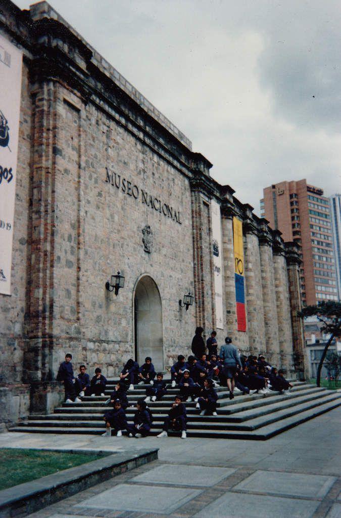 1994 Colombie &amp&#x3B; Vénézuela