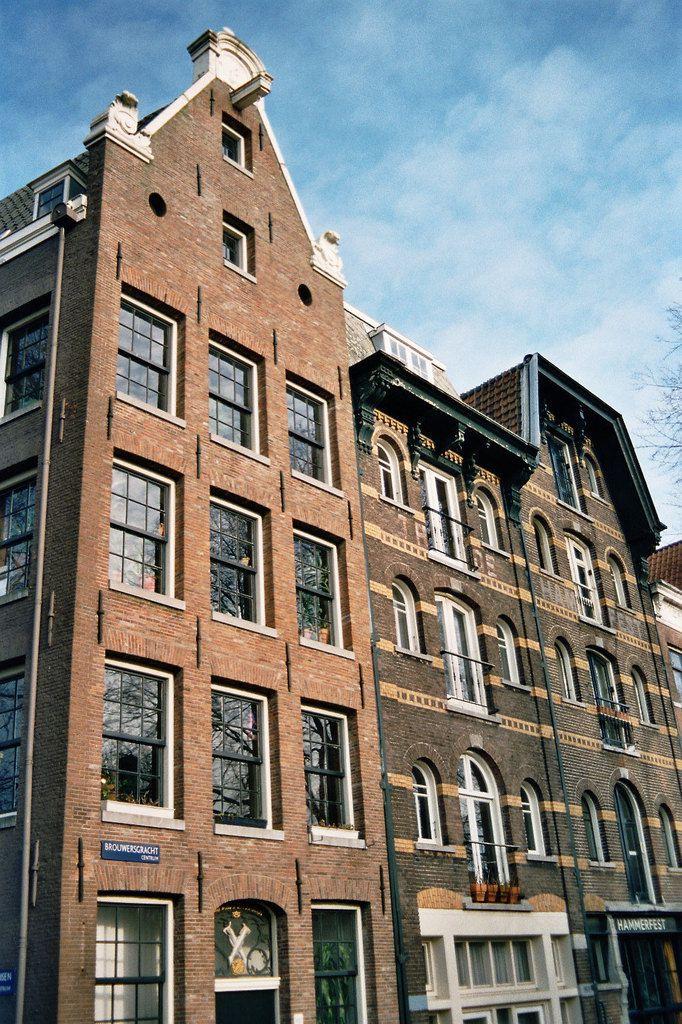 1996 décembre - Nouvel an à Amsterdam