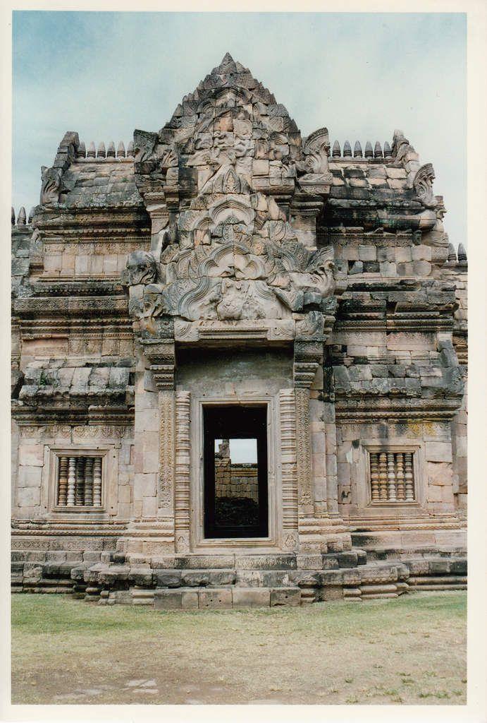1996 novembre - Thaïlande cérémonie Piched