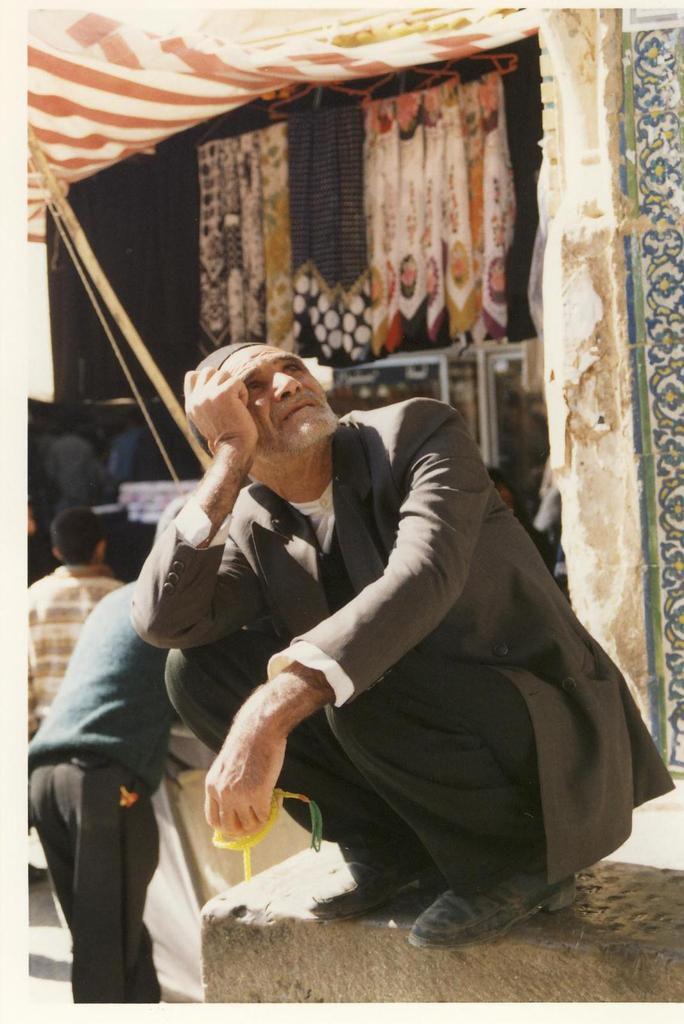 Les iraniens