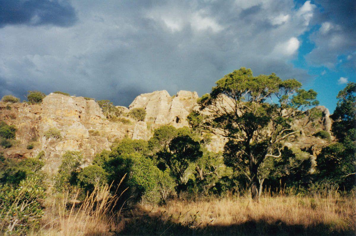 2000 mai Madagascar