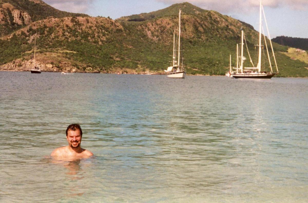 2002 octobre Antigua &amp&#x3B; Barbuda