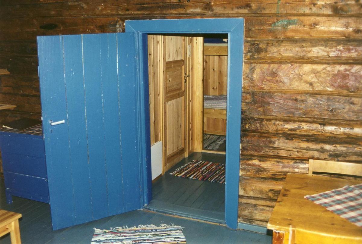 2002 novembre Eductour en Laponie